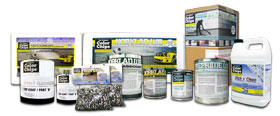 "System 1 ""Deluxe"" Basement Epoxy Floor Kit"