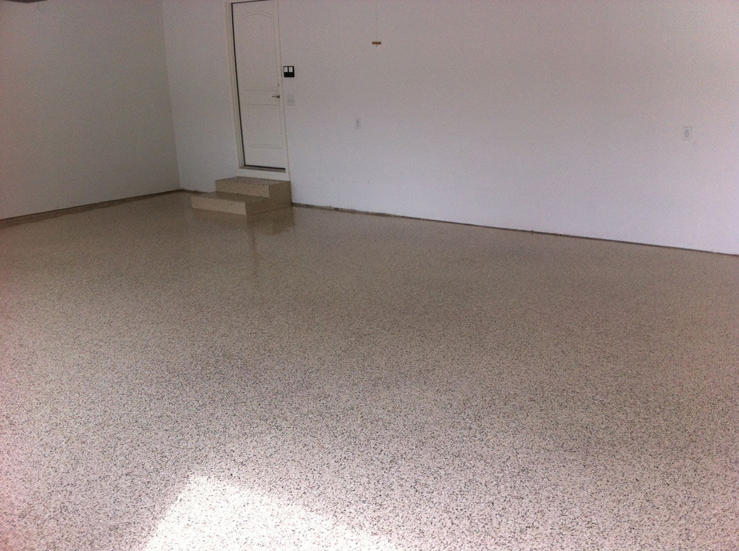 How to clean concrete bat floor before painting carpet for How to clean a painted cement floor