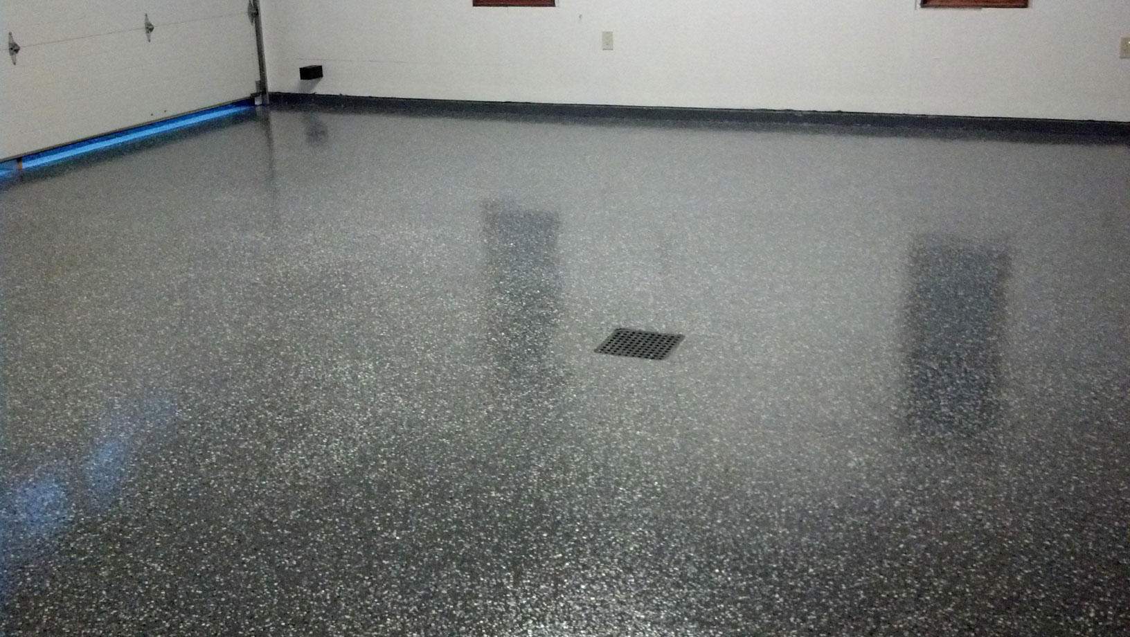 Photo Gallery Garage Floor Paint Coating Original
