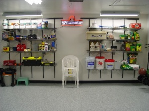 Page 3 Of Photo Gallery Garage Floor Paint Coating Examples