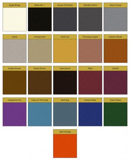 Epoxy Floor Paint Diy Garage Floor Choose Color 1 Qt 56 00