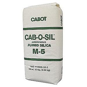 CAB-O-SIL M-5 | Epoxy Thickener | Fumed Silica Powder - $142 00