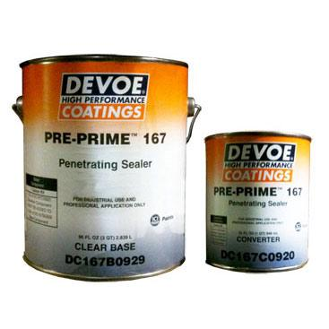Preprime 167 - Penetrating Epoxy Primer (500 sq/ft)