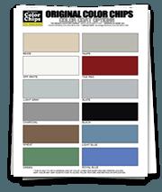 Basecoat Colors