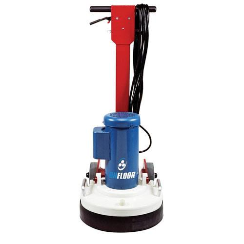 Onfloor 16 Floor Grinder / Concrete Prep Machine - New